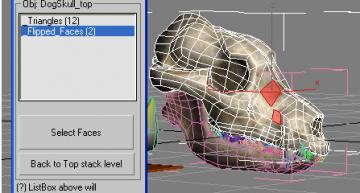 pX Scene Inspector - Award Winning 3Ds Max Script Tool